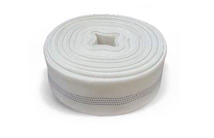 Текстильный шланг (напорный рукав) Беламос 3