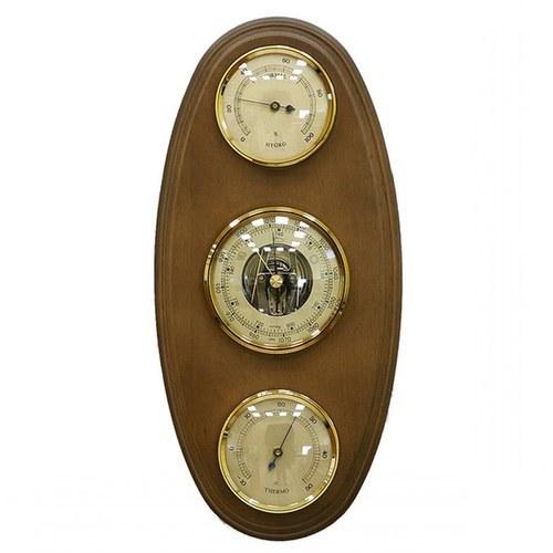 Термогигрометр БРИГ.