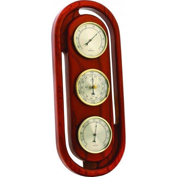 Купить Барометр+Гигрометр+Термометр Бриг+ М-46 в интернет магазине климатического оборудования