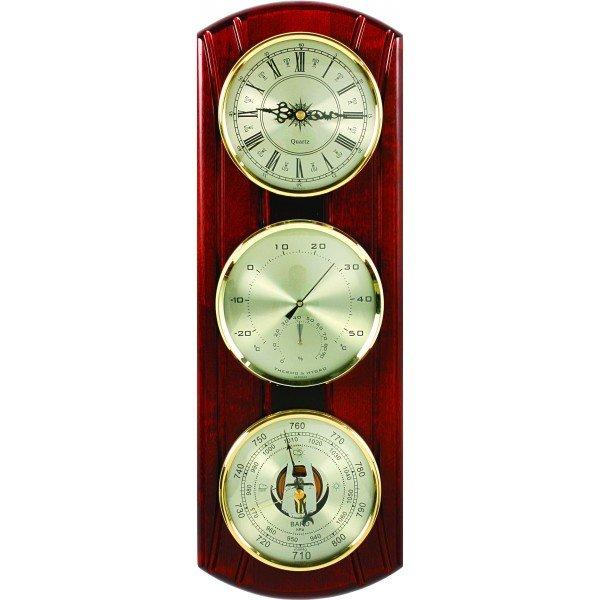 Купить со скидкой Российский барометр Бриг+