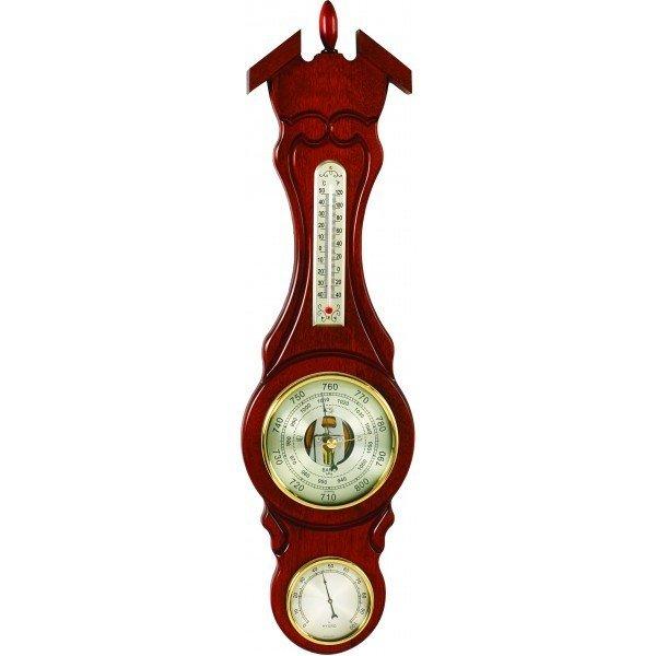 Купить Барометр+Гигрометр+Термометр Бриг+ М-58 барометр в интернет магазине климатического оборудования