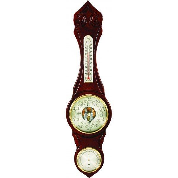 Купить Барометр+Гигрометр+Термометр Бриг+ М-73 барометр в интернет магазине климатического оборудования