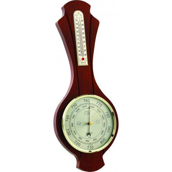 Купить Барометр с термометром Бриг+ М-99 в интернет магазине климатического оборудования