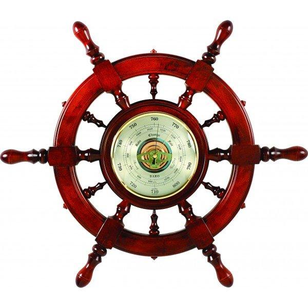Купить Барометр настенный Бриг+ ШБСТ-С11 барометр, 6 ручек в интернет магазине климатического оборудования