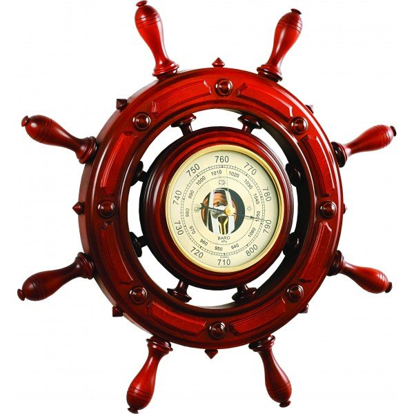 Купить Барометр настенный Бриг+ ШБСТ-С12/1 барометр, 8 ручек в интернет магазине климатического оборудования