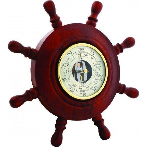 Купить Барометр настенный Бриг+ ШБСТ-С3 барометр, 8 ручек в интернет магазине климатического оборудования