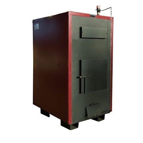 Купить Твердотопливный котел 50 кВт Буржуй-К Т-50А в интернет магазине климатического оборудования