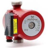 Насос ГВС Grundfos UP20-45 N 150 1x230V 50Hz 9H