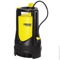 Дренажный насос Karcher SDP 14000 Level Sensor *EU II