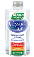 Гигиеническая добавка Maxi Filter Crystal Air