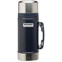 Термосы 0,7 литров Stanley Legendary Classic Food Flask синий