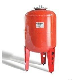 Купить Расширительный бак свыше 500 литров Джилекс Расширительный бак 700 л в интернет магазине климатического оборудования