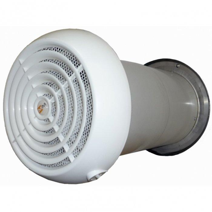 Вентиляция для квартиры Mmotors ЭКО-Свежесть 07 фото
