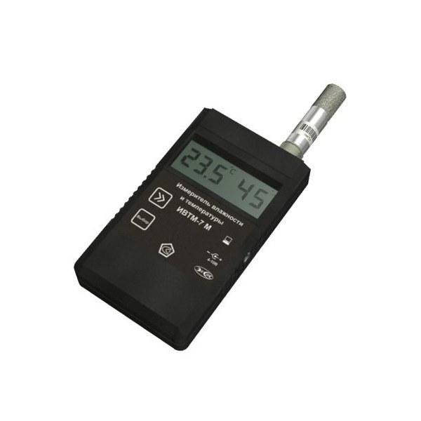 Термогигрометр ЭКСИС ЭКСИС ИВТМ-7 М 3-Д