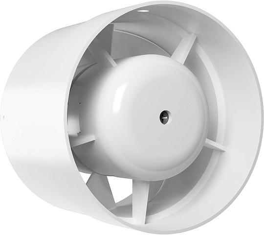Вытяжка для ванной диаметр 100 мм ERA PROFIT 4 фото
