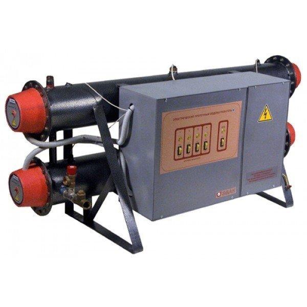Электрический проточный водонагреватель Эван