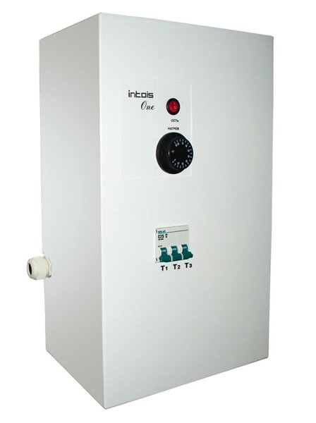 Электрический котел Интойс