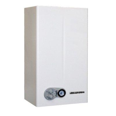Купить Настенный газовый котел Koreastar Ace-20K White / Silver TURBO в интернет магазине климатического оборудования