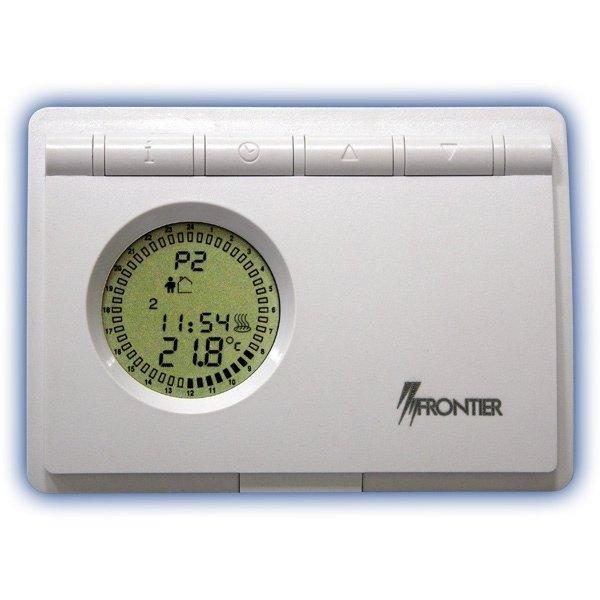 Цифровой программируемый терморегулятор ПИОН TH-0108F