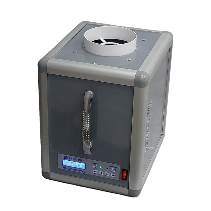 Озонатор 20 - 50 гр/ч Риос Риос 40-0,5М