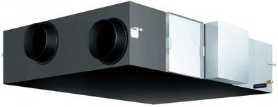 Приточновытяжная вентиляционная установка 500 м3ч Daikin VKM50GM
