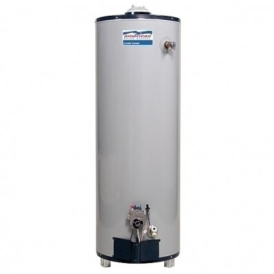 ������� ������������� ��������������� 150 ������ American water heater G61-40T40-3NV