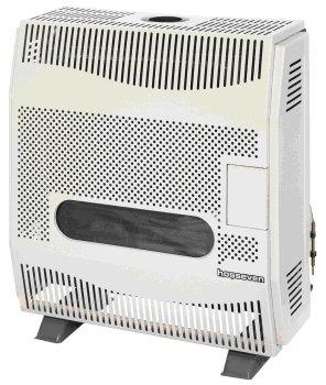 Газовый конвектор Hosseven HBS-9/1 Fan