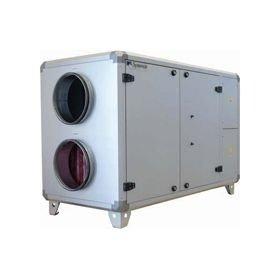 ���������������� ��������� Systemair TOPVEX SR11 HWL-L-CAV