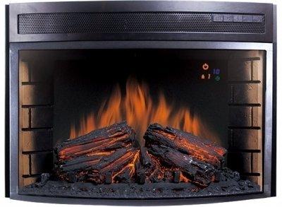 Очаг электрокамина Royal flame Panoramic 28 LED FX