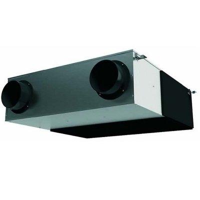 Приточновытяжная вентиляционная установка 500 м3ч Electrolux EPVS-450