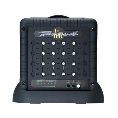 Ионизатор воздуха для дома Chung pung Green Nara CP-10