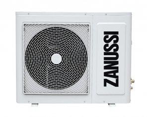 Внешний блок мульти сплитсистемы на 3 комнаты Zanussi ZACO-21 H3 FMI/N1