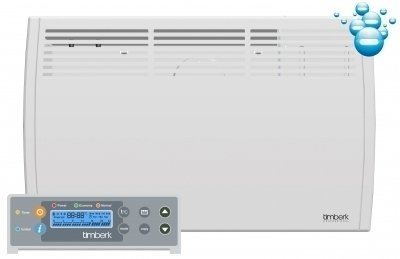 Конвектор электрический 2 кВт Timberk TEC.PS1 PGE 2000 IN