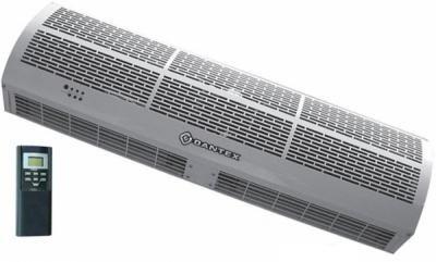 Электрическая тепловая завеса 3 кВт Dantex RZ-0306 DDN