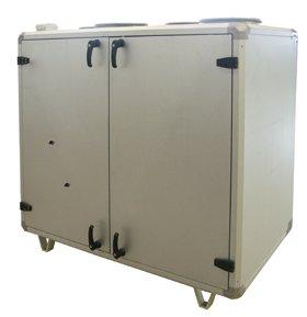 Приточновытяжная установка Systemair TOPVEX TR 04 EL-L-CAV