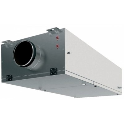 Приточная вентиляционная установка 500 м3ч Electrolux EPFA-480-1,2/1