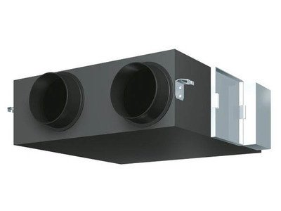 Приточновытяжная вентиляционная установка 500 м3ч Daikin VAM150F