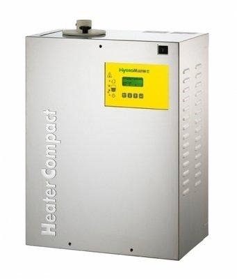 Hygromatik HC09P Comfort 380V