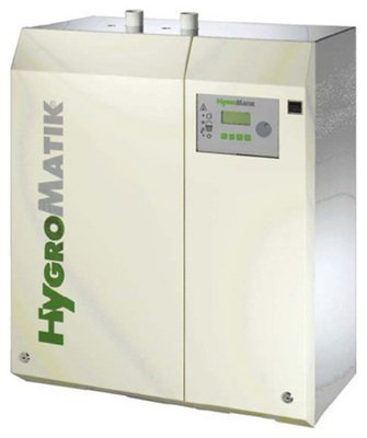 Промышленный увлажнитель воздуха Hygromatik HY23 Comfort Plus 380V