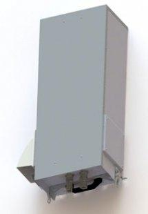 Приточная вентиляционная установка 500 м3ч Vent machine V-STAT