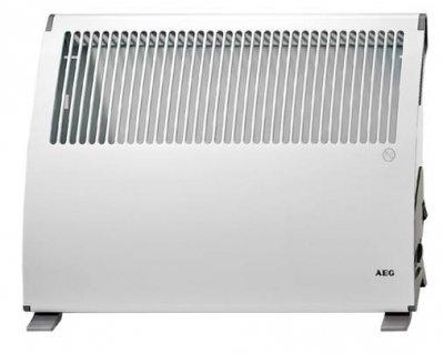 Конвектор электрический 2 кВт Aeg SK 204