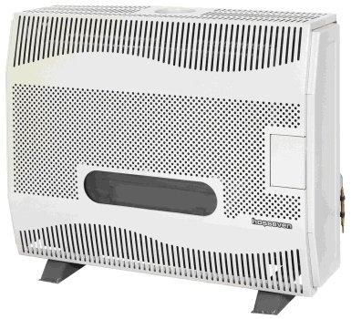 Газовый конвектор Hosseven HBS-12/1 Fan