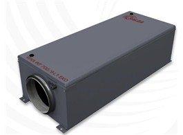 Приточная вентиляционная установка 3000 м3ч Salda VEKA 2000-15,0 L3