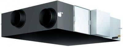 Приточновытяжная вентиляционная установка 1000 м3ч Daikin VKM100G