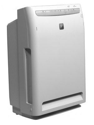 Очиститель воздуха со сменными фильтрами Daikin MC70LVM