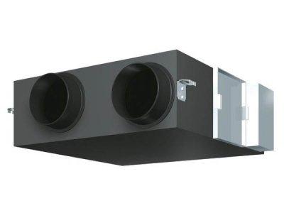 Приточновытяжная вентиляционная установка 500 м3ч Daikin VAM350F