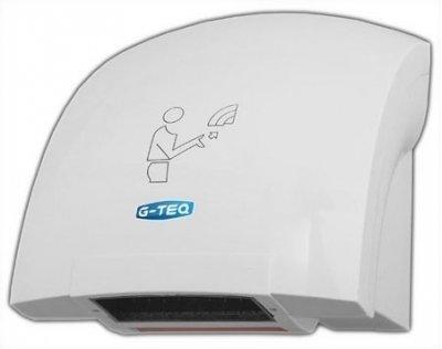 Антивандальная сушилка для рук G-teq 8820 PW