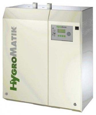 Промышленный увлажнитель воздуха Hygromatik HY116 Comfort Plus 380V