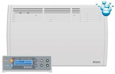 Конвектор электрический 1,5 кВт Timberk TEC.PS1 PGE 1500 IN