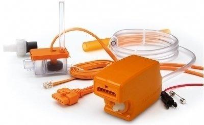 Помпа дренажная для кондиционера Aspen Maxi Orange